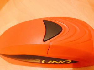 UNOアタックカードシューターボタン